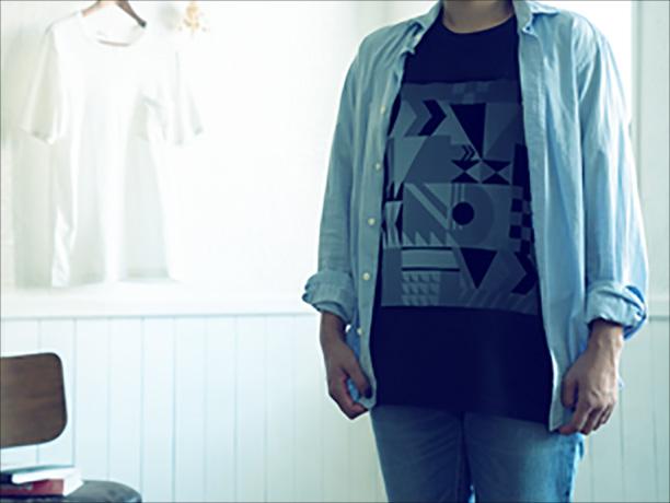 シャツ(通常時)